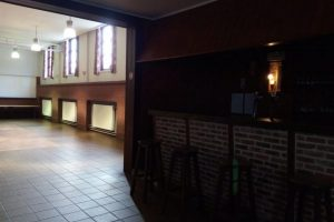 Parochiezaal Horendonk - Interieur - toog